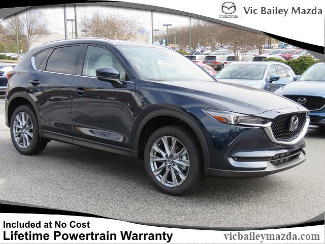 2021 Mazda CX-5 Grand Touring Reserve Spartanburg SC