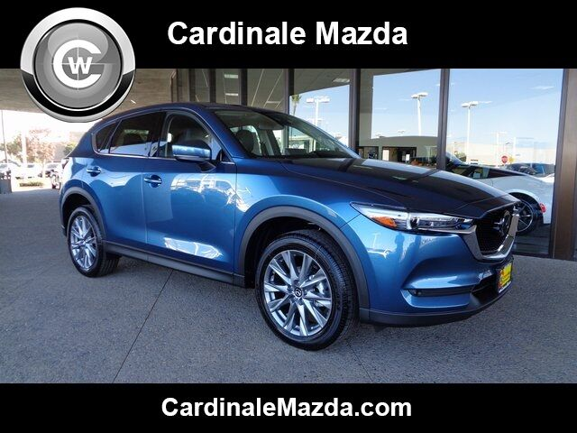 2021 Mazda CX-5 Grand Touring Salinas CA