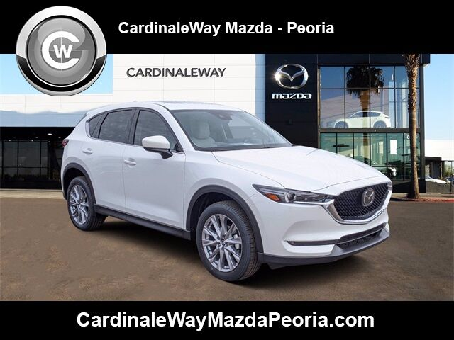 2021 Mazda CX-5 Grand Touring Peoria AZ