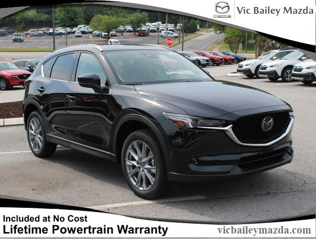 2021 Mazda CX-5 Grand Touring Spartanburg SC