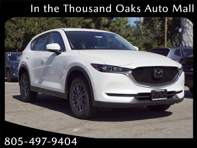2021 Mazda CX-5 SPORT Thousand Oaks CA