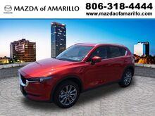 2021_Mazda_CX-5_Signature_ Amarillo TX