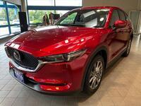 Mazda CX-5 Signature 2021