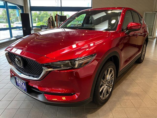 2021 Mazda CX-5 Signature Brookfield WI