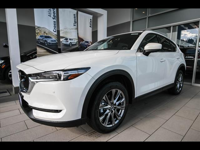 2021 Mazda CX-5 Signature Brookfield WI