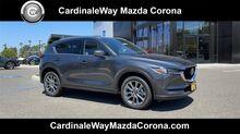 2021_Mazda_CX-5_Signature_ Corona CA