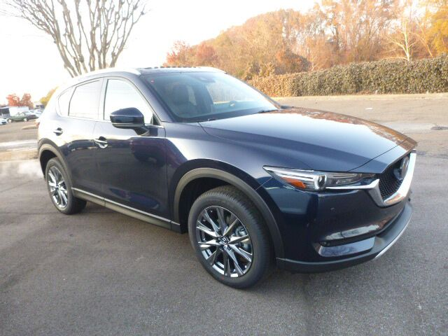 2021 Mazda CX-5 Signature Memphis TN
