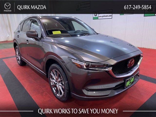 2021 Mazda CX-5 Signature Quincy MA