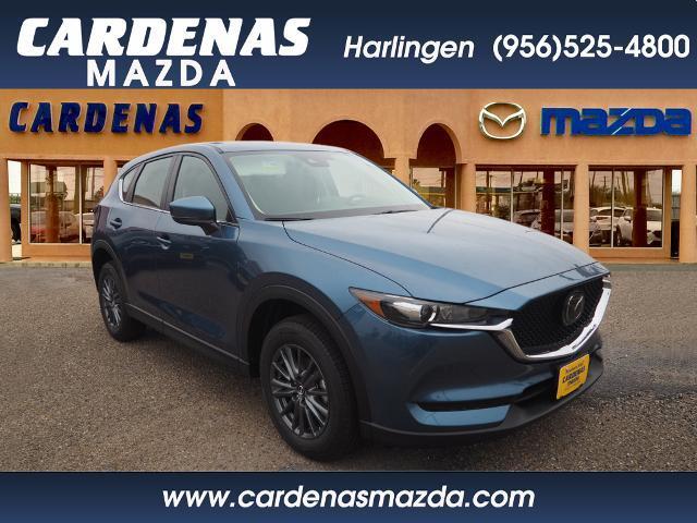 2021 Mazda CX-5 Sport McAllen TX