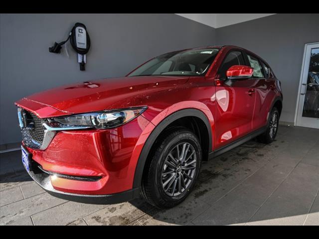 2021 Mazda CX-5 Sport Brookfield WI
