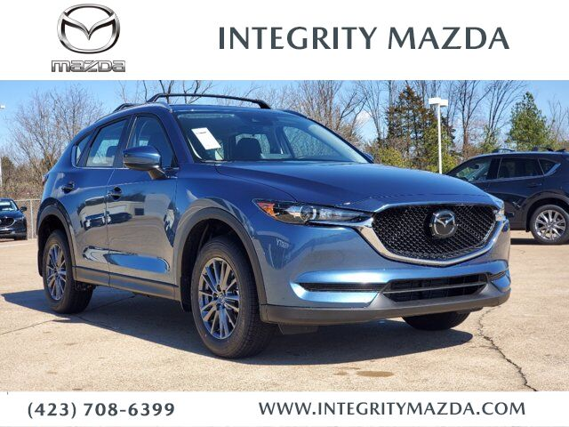 2021 Mazda CX-5 Sport Chattanooga TN