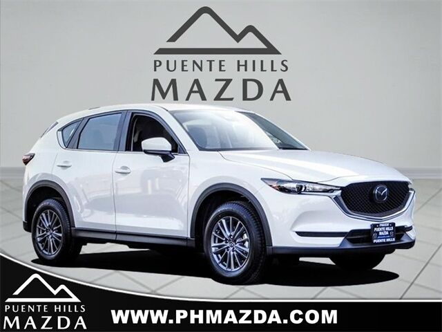 2021 Mazda CX-5 Sport City of Industry CA