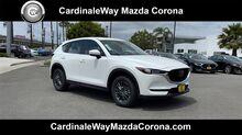 2021_Mazda_CX-5_Sport_ Corona CA