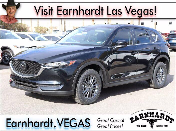 2021 Mazda CX-5 Sport Las Vegas NV