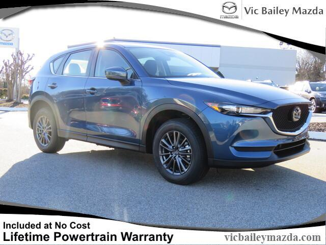 2021 Mazda CX-5 Sport Spartanburg SC