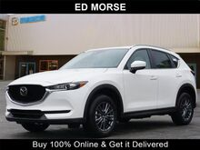 2021_Mazda_CX-5_Touring_ Delray Beach FL