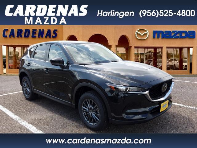 2021 Mazda CX-5 Touring McAllen TX
