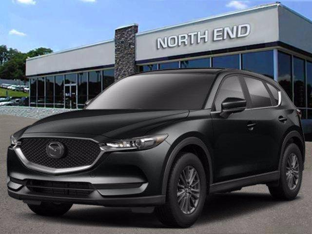 2021 Mazda CX-5 Touring AWD Lunenburg MA