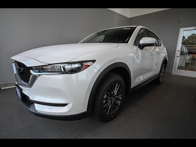 2021 Mazda CX-5 Touring Brookfield WI