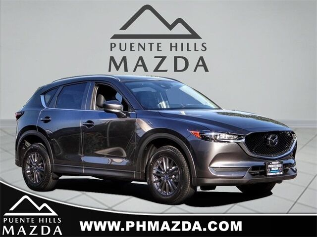 2021 Mazda CX-5 Touring City of Industry CA