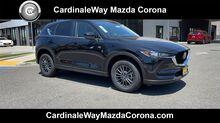 2021_Mazda_CX-5_Touring_ Corona CA