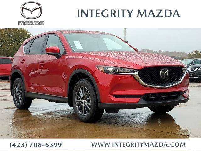 2021 Mazda CX-5 Touring FWD Chattanooga TN