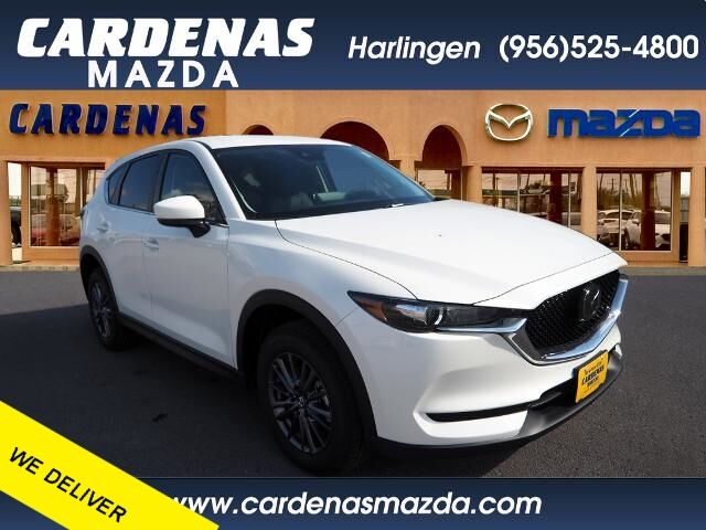 2021 Mazda CX-5 Touring Harlingen TX
