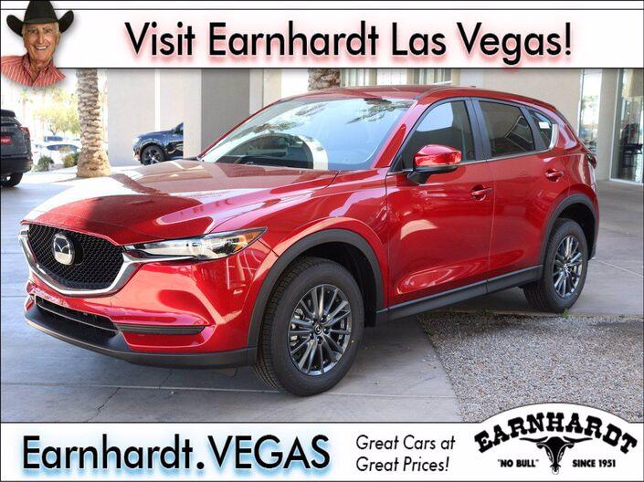 2021 Mazda CX-5 Touring Las Vegas NV