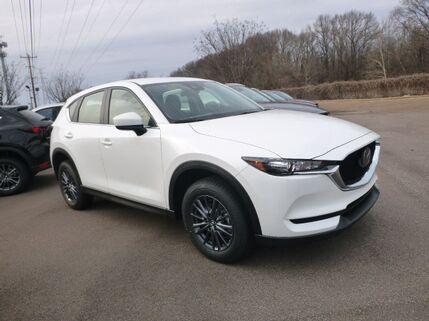 2021_Mazda_CX-5_Touring_ Memphis TN