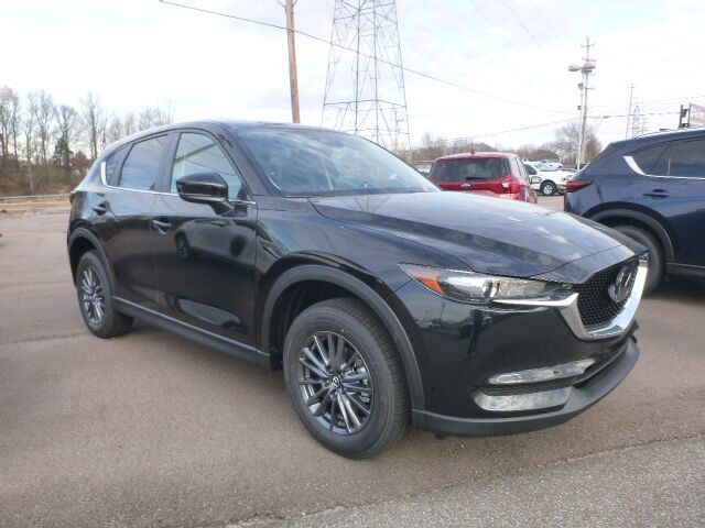 2021 Mazda CX-5 Touring Memphis TN