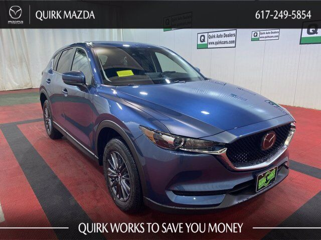 2021 Mazda CX-5 Touring Quincy MA