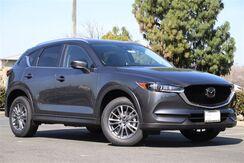2021_Mazda_CX-5_Touring_ Roseville CA