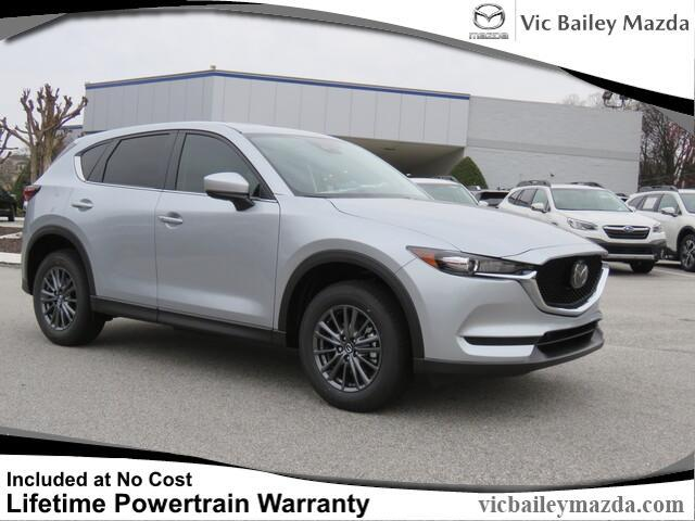 2021 Mazda CX-5 Touring Spartanburg SC