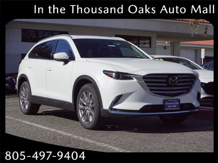 2021_Mazda_CX-9_CX-9 GRAND TOUR FWD_ Thousand Oaks CA