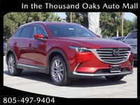 Mazda CX-9 CX-9 GRAND TOUR FWD 2021