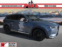 2021_Mazda_CX-9_Carbon Edition_ Amarillo TX