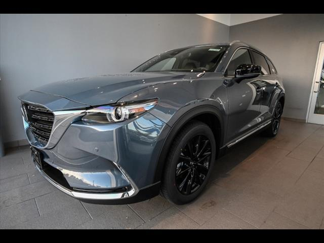 2021 Mazda CX-9 Carbon Edition Brookfield WI