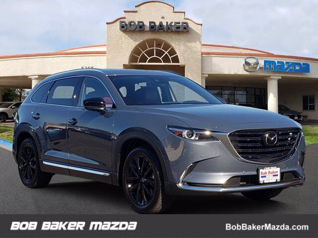 2021 Mazda CX-9 Carbon Edition Carlsbad CA