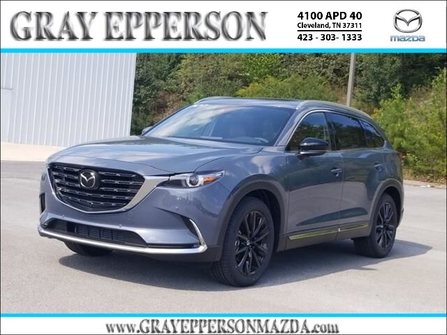 2021 Mazda CX-9 Carbon Edition Cleveland TN