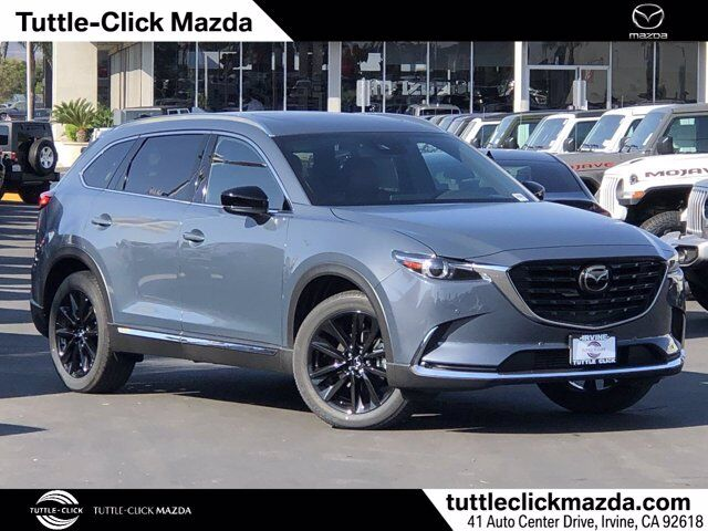 2021 Mazda CX-9 Carbon Edition Irvine CA