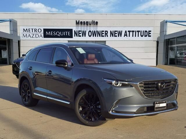 2021 Mazda CX-9 Carbon Edition Mesquite TX