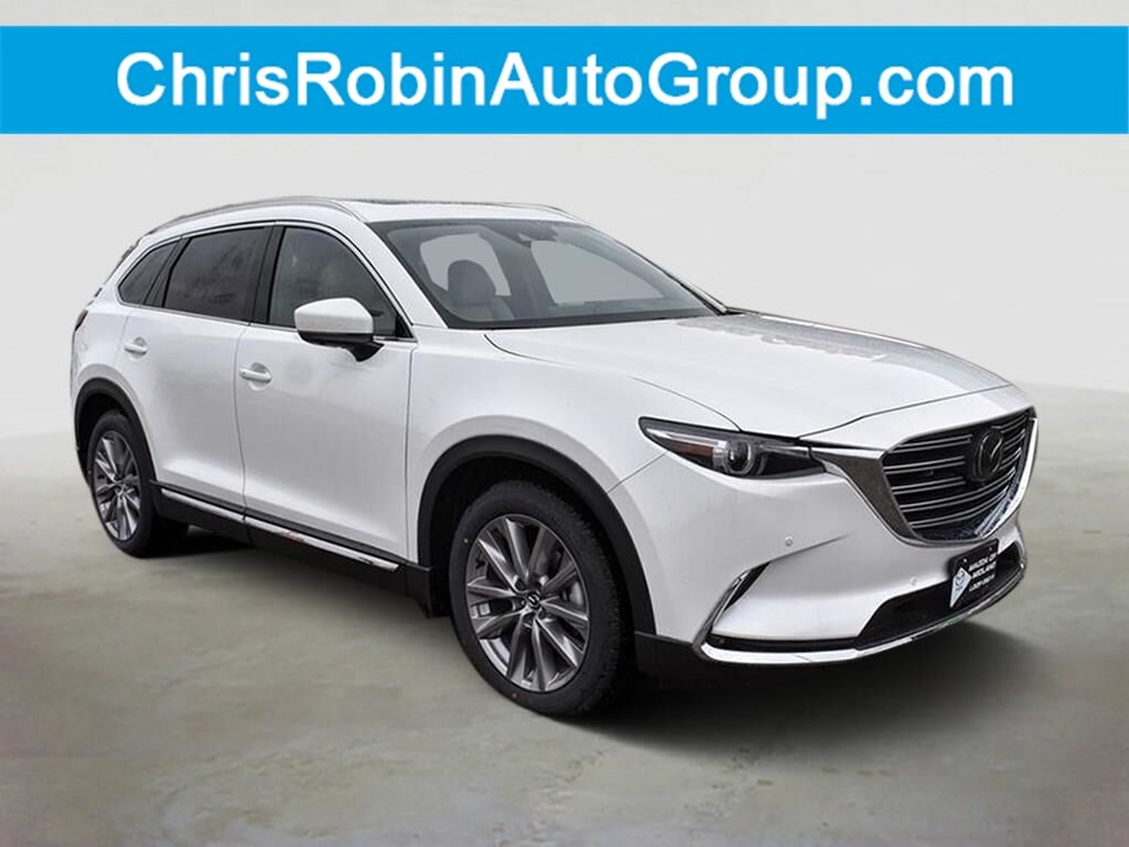 2021 Mazda CX-9 GRAND TOURING FWD Midland TX