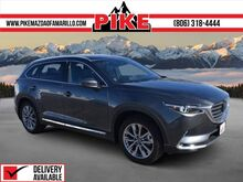 2021_Mazda_CX-9_Grand Touring_ Amarillo TX