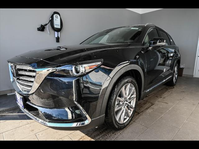 2021 Mazda CX-9 Grand Touring Brookfield WI