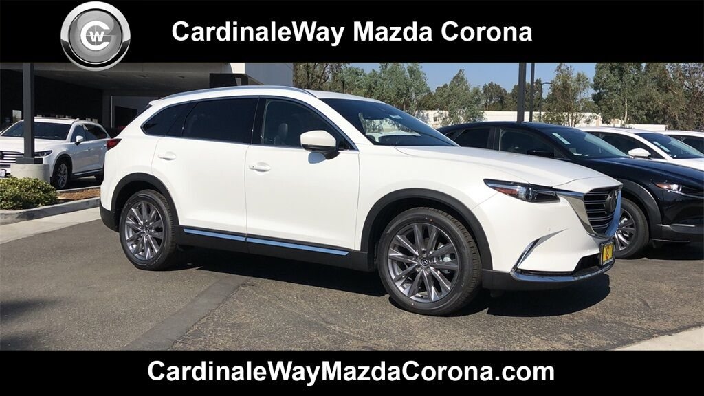 2021 Mazda CX-9 Grand Touring Corona CA