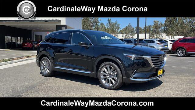 2021 Mazda CX-9 Grand Touring Corona CA