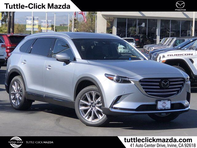 2021 Mazda CX-9 Grand Touring Irvine CA