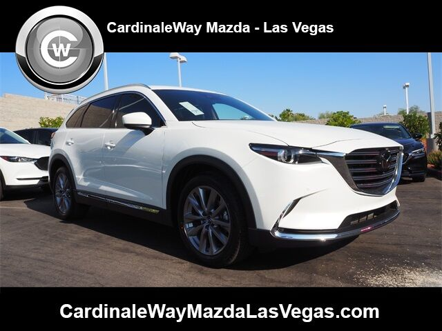 2021 Mazda CX-9 Grand Touring Las Vegas NV