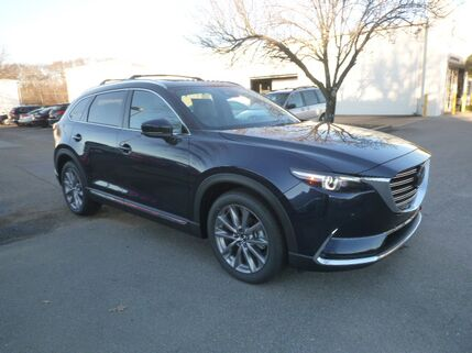 2021_Mazda_CX-9_Grand Touring_ Memphis TN