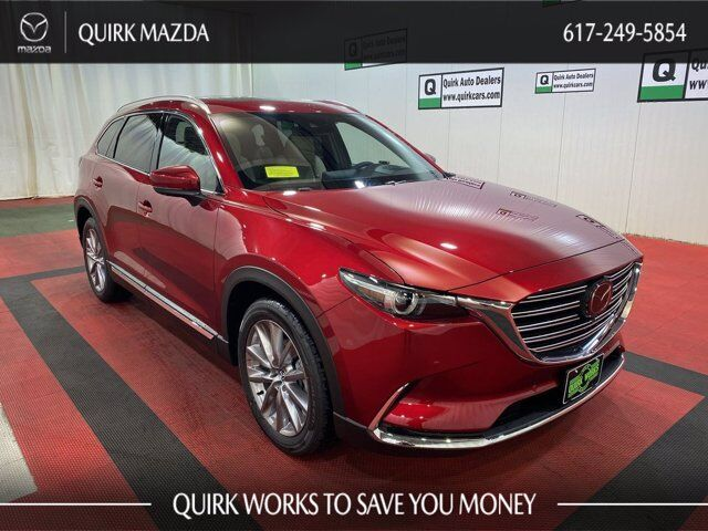 2021 Mazda CX-9 Grand Touring Quincy MA